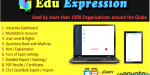 Expression edu pro exam