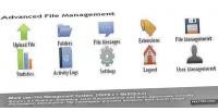 File advanced management