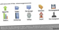 File advanced management