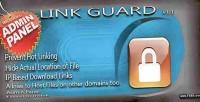 Guard link