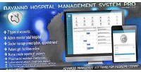 Hospital bayanno pro system management
