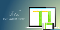 Html5 btest tester browser css3