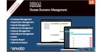 Human hrm resource management