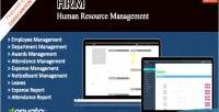 Human hrm resource management