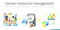 Human hrm system management resource