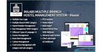 Inilabs multi branch hostel pos system management inilabs