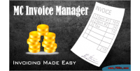 Invoice mc manager
