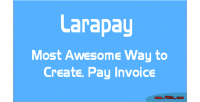 Invoicing larapay accounting