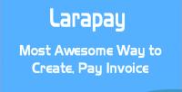 Invoicing larapay accounting