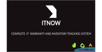 It itnow warranty system tracking inventory