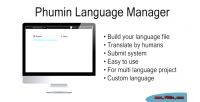 Language phumin script php manager