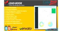 Lead sales tracker