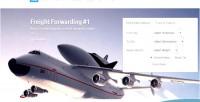 Management cargo software