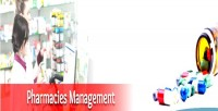 Management pharmacy system