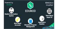 Management school pro edumod system