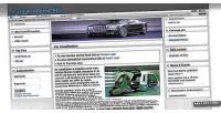 Microcms php web system management content
