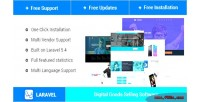 Multi menorahmarket vendor goods digital script place market