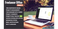 Office freelancer