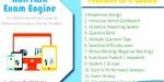 Online rolftask examination system