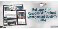 Builtapp php cms content system management