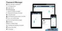Pmanager