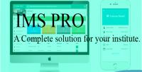 Pro ims system management institute