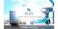 Product bijoy system processing order
