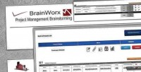 Project brainworx management brainstorming