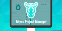 Project rhyno manager
