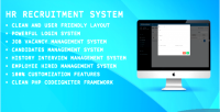 Recuitment hr system
