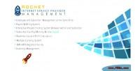 Rocket internet service provider rispm management