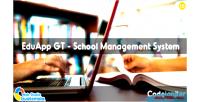 School eduappgt management system