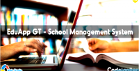 School eduappgt management system