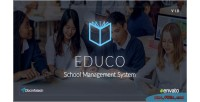 School educo management system