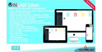 School inilabs management system