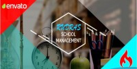 School rudras erp system management