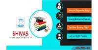 School shivas management system