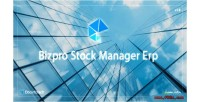 Stock bizpro manager erp
