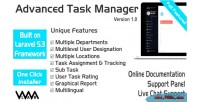Task advanced manager