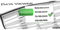 Viewer data