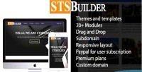 Website stsbuilder builder service
