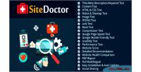 A sitedoctor sitespy on add checker health website