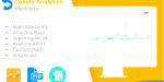 Analytics google multisite