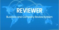 Business reviewer product listing system review