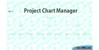 Chart project manager