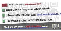 Codes qr ultimate generator
