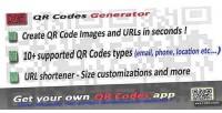 Codes qr ultimate generator