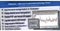 Server pbload tool monitoring load