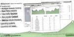 Simple glance web analytics