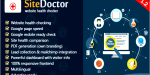 Website sitedoctor health checker